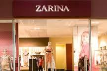 Магазин Женской Одежды Зарина