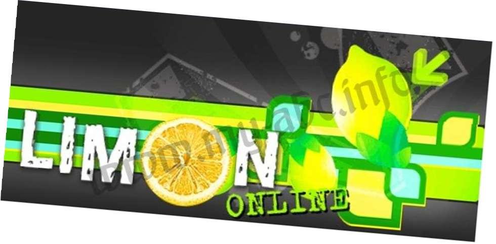Www limon onlin
